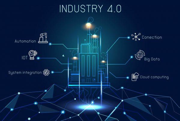que es la industria 4.0 definicion