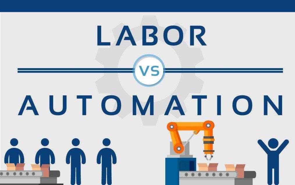 Cómo calcular el ROI de una inversión en robótica